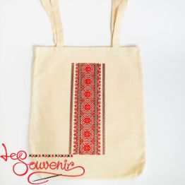 Bag Embroidery ISM-1058