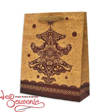 Package Christmas tree 32*26*10 ISM-1105