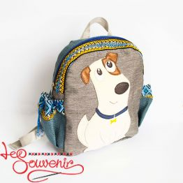 Backpack Dog ASR-1002