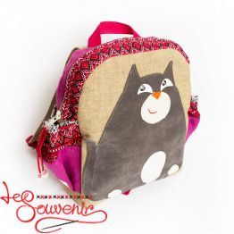 Backpack Cat ASR-1003