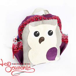 Backpack Owl ASR-1005
