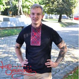 T-shirt Cossack CVF-1023