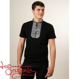 Чоловічі вишиті футболки гуртом та в роздріб купити у Київ ff42a9382778f