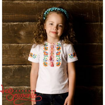 T-Shirt Rainbow DVF-1027