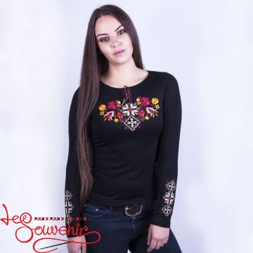T-shirt Gold Forest Song ZVF-1002