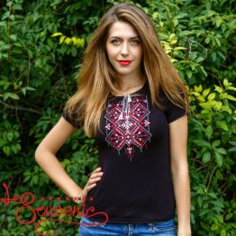 T-shirt Red Veres ZVF-1027