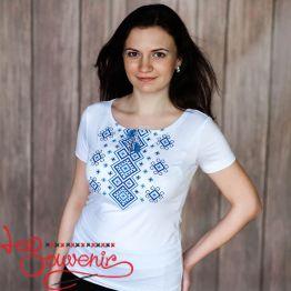 T-shirt Carpathian Ornament ZVF-1032