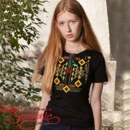T-shirt Etnovyr ZVF-1033