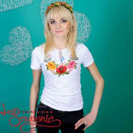 T-shirt Mallows ZVF-1070