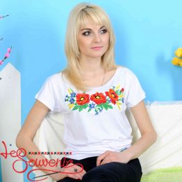 T-shirt Patent Luxury ZVF-1075