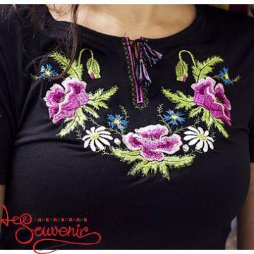 T-shirt Bonquet ZVF-1081