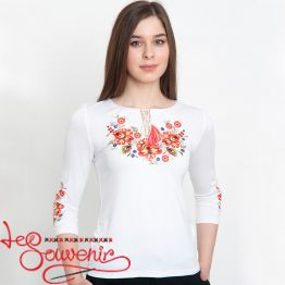 Floral T-shirt ZVF-1088