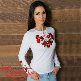 T-shirt Rich Poppy ZVF-1090