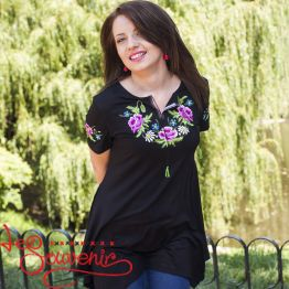 Tunic Bouquet  ZVF-1143