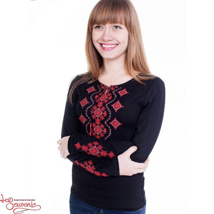 T-shirt Ornament Wave ZVF-1166 c29679cd1e06c