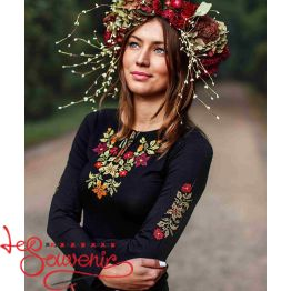 T-shirt Autumn Flowers ZVF-1190
