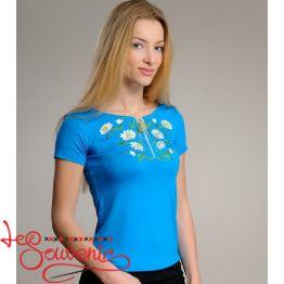 T-shirt Сhamomile ZVF-1215