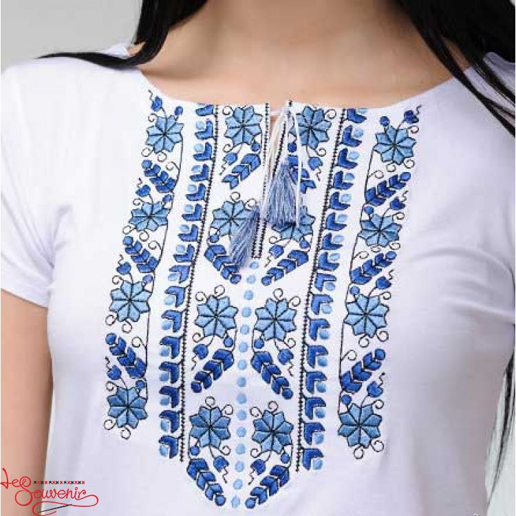 T-shirt Vesnyanka ZVF-1222 4bcc7510b3ff9