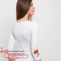 T-shirt Poppy chamomile ZVF-1223