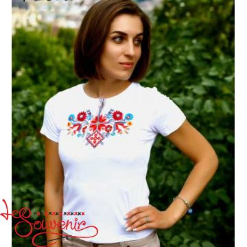 T-shirt Forest Song ZVF-1226