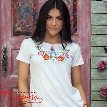 T-shirt Colored Mallows ZVF-1230