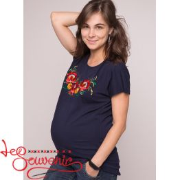 T-shirt Bouquet ZVF-1236