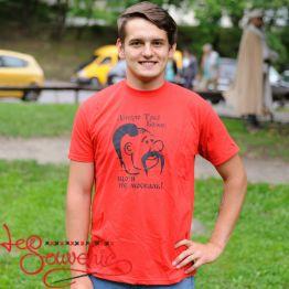 T-Shirt Russian FPD-1001