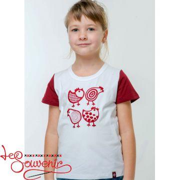 Children's T-shirt Сhicks FPC-1002