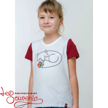 Children's T-shirt Fox FPC-1003