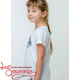 Дитяча футболка Їжачок FPC-1004