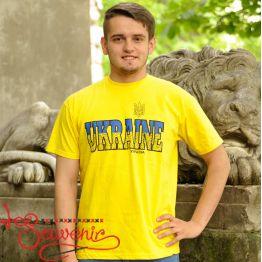 T-Shirt Ukraine PFD-1028