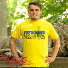 Футболка Ukraine PFD-1028