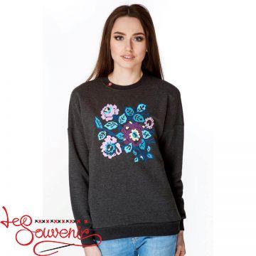 Sweater Flower Melange PSV-1005