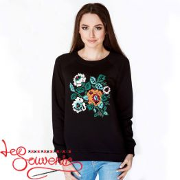 Sweater Flower PSV-1007