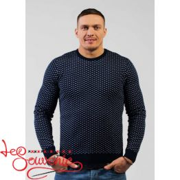 Sweater knitted PSV-1020