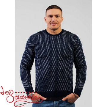 В'язаний светр PSV-1020