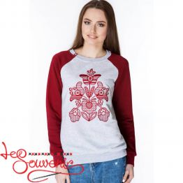 Sweater Tree of life PSV-1030