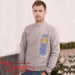 Sweater Emblem PSV-1031