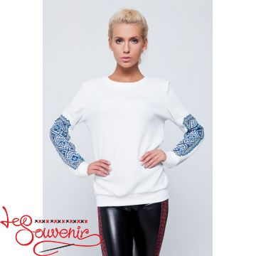 Embroidered Sweater PSV-1032