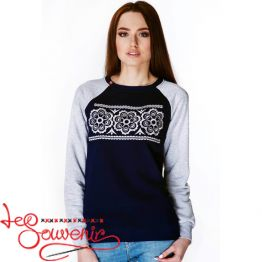 Dark Blue Sweater PSV-1033