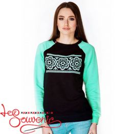 Mint Sweater PSV-1035