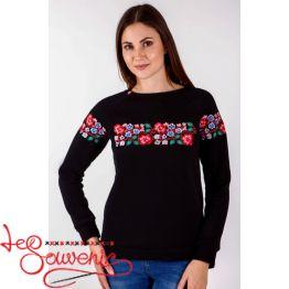 Sweater Floral PSV-1039