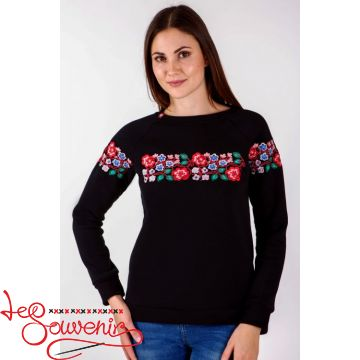 Sweater Floral PSV-1039