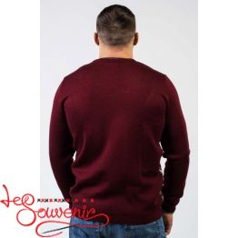 Sweater knitted PSV-1040