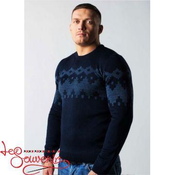 В'язаний светр PSV-1041