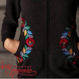 Dark Gray Sweater Dream PSV-1047