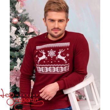 Світшот Різдвяний PSV-1053