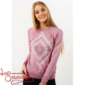 Вязаный свитер PSV-1067