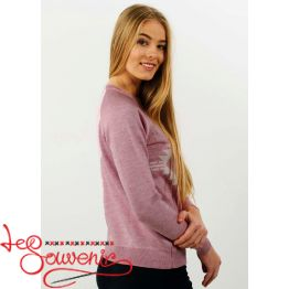 Knitted sweater PSV-1067