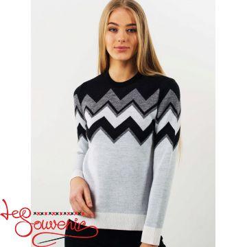 В'язаний светр PSV-1069
